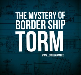 The Mystery Of Border Ship Torm