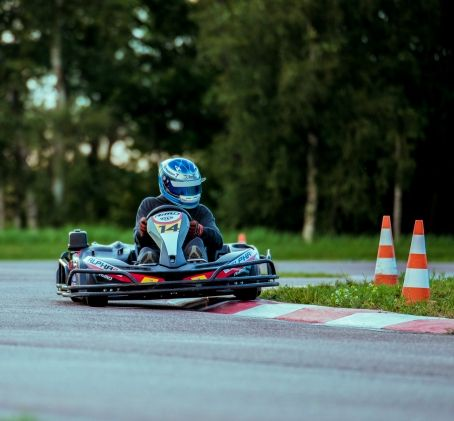 Kardisõit Mini GP