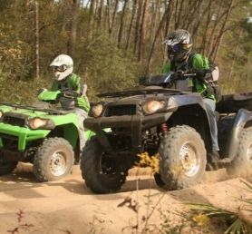 1-tunnine ATV safari 2le