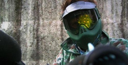 Paintballi lahing #3