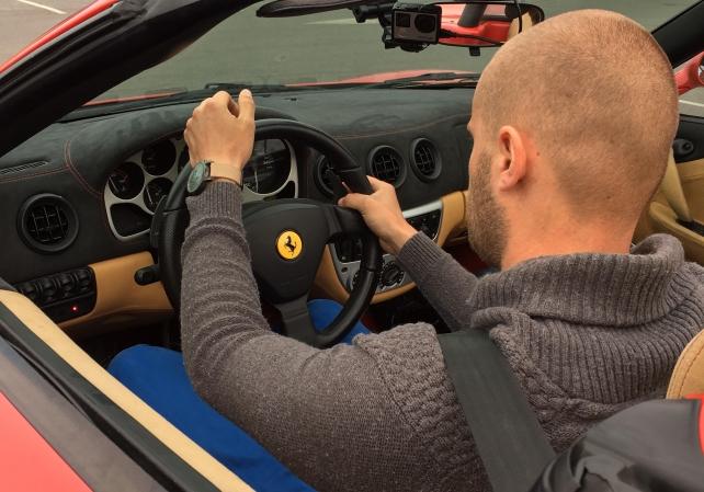 d0a72d49730 Sõit Ferrariga - Superautod - Lõbusõit   Kingitus.ee