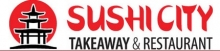 Sushi City Takeaway & Restaurant